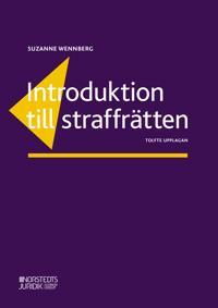 Introduktion till straffrätten - Suzanne Wennberg | Laserbodysculptingpittsburgh.com