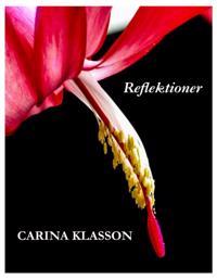 Reflektioner - Carina Klasson pdf epub
