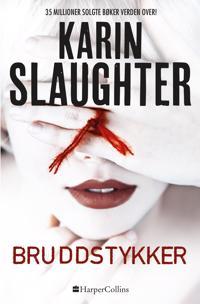 Bruddstykker - Karin Slaughter pdf epub