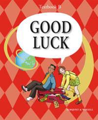 Good Luck B nya Textbook