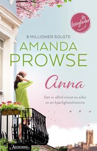 Anna - Amanda Prowse pdf epub