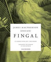 Fingal - James Macpherson | Ridgeroadrun.org