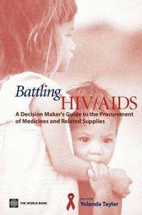 Batting HIV/Aids