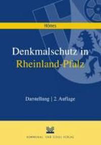 Denkmalschutz in Rheinland-Pfalz