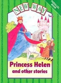 New Way Green Level Parallel Book - Princess Helen and Other Stories