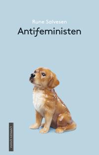 Antifeministen - Rune Salvesen | Inprintwriters.org