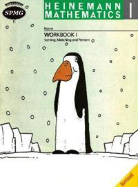 Heinemann Mathematics 1:  Workbook Easy Buy Pack