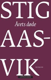 Årets døde - Stig Aasvik | Ridgeroadrun.org