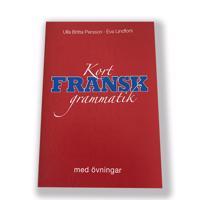 Kort fransk grammatik med övningar