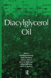 Diacylglycerol Oil