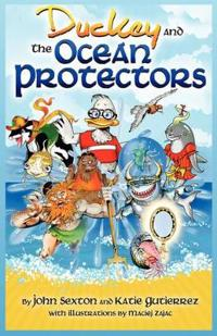 Duckey and The Ocean Protectors
