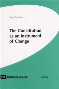 The Constitution as an Instrument of Change