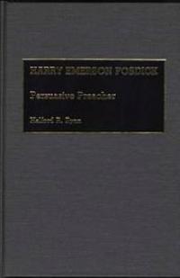 Harry Emerson Fosdick