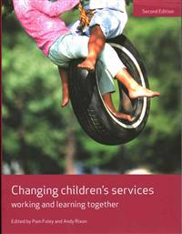 Changing Children's Services