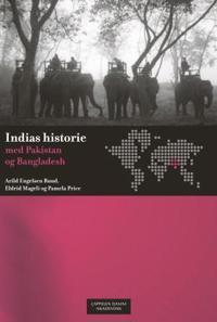 Indias historie