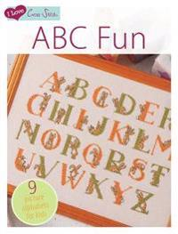 I Love Cross Stitch ABC Fun