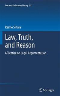 Law, Truth and Reason