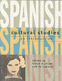 Spanish Cultural Studies
