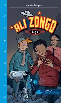 Ali Zongo-Hundedage