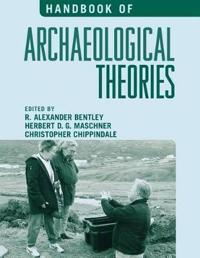 Handbook of Archaeological Theories