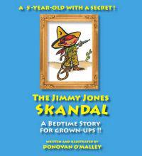 The Jimmy Jones Skandal