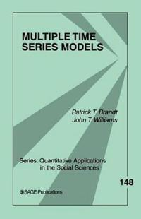 Multiple Time Series Models