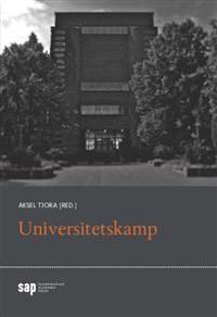 Universitetskamp -  pdf epub