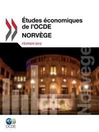 Études économiques de l'OCDE : Norvége 2012