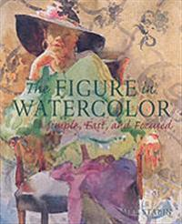The Figure in Watercolor