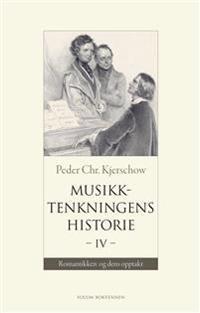 Musikktenkningens historie - Peder Chr. Kjerschow | Ridgeroadrun.org