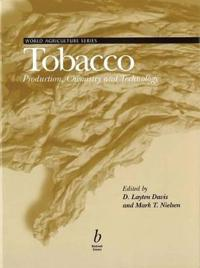 Tobacco - production, chemistry and technology
