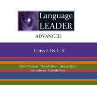 Language Leader Advanced Class CDs