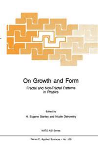 On Growth and Form