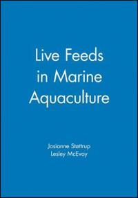 Live Feeds in Marine Aquaculture