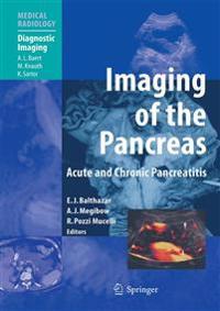 Imaging of the Pancreas