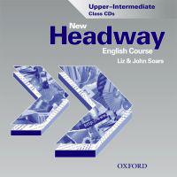 New Headway: Upper-Intermediate: Class Audio CDs (2)