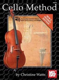 Mel Bay Presents Cello Method