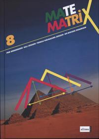 Matematrix 8