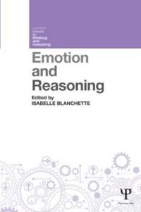 Emotion and Reasoning