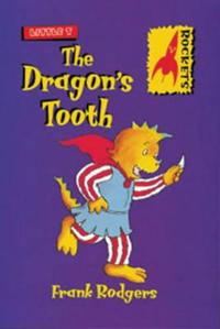 Little t: the dragons tooth