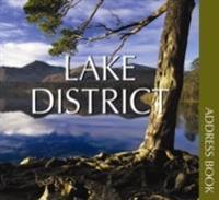 Lake District Address Book