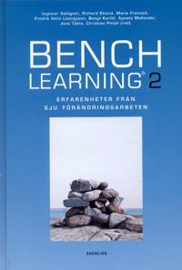 Benchlearning 2 : erfarenheter från sju praktikfall