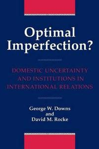 Optimal Imperfection?