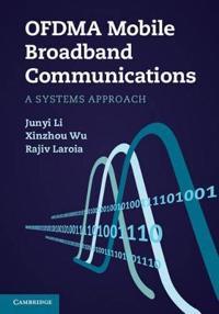 OFDMA Mobile Broadband Communications