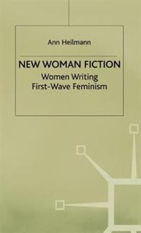 New Woman Fiction