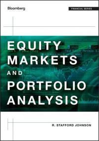 Equity Markets and Portfolio Analysis