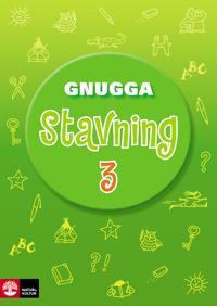 Gnugga 4-6 Gnugga stavning 3 Rev 2