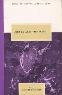 Hegel and the Arts