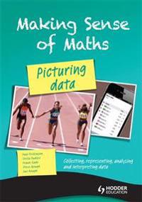 Picturing Data Student's Book