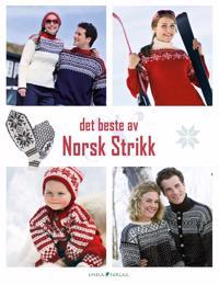 Det beste av norsk strikk